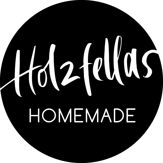 Holzfellas Homemade